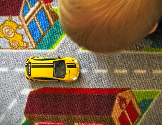 Renault Toys