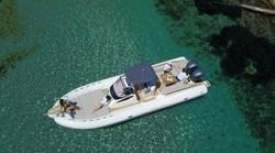 Capelli Tempest 1000 CC AS Marine Mandel