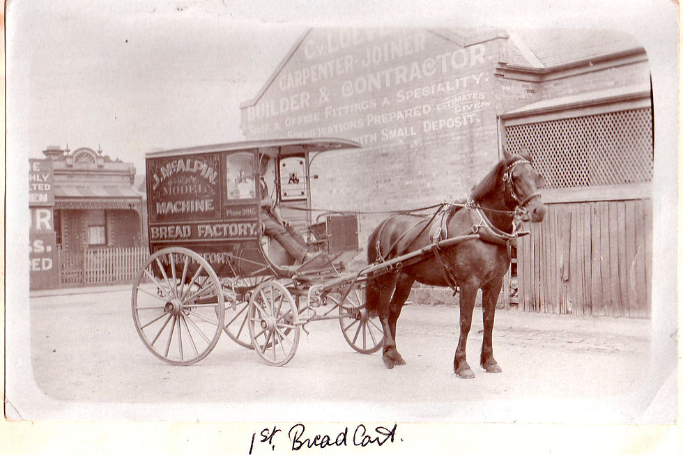 Eatwell Foods Since the 1860s