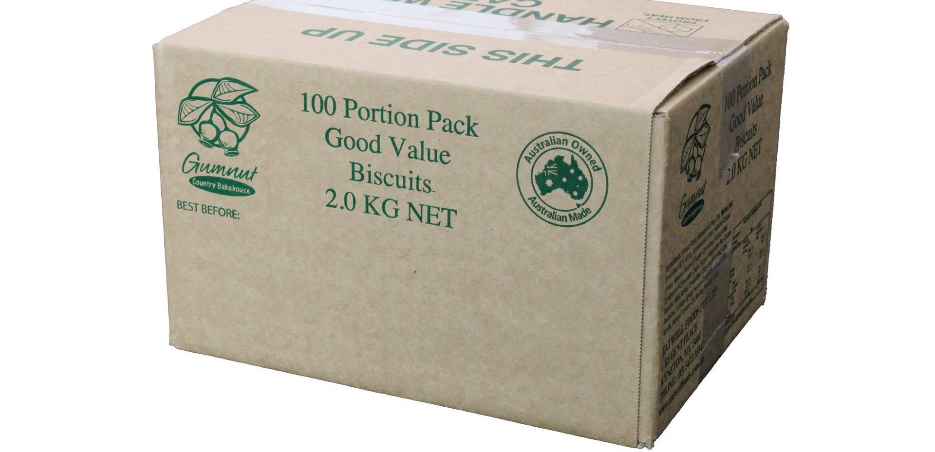 Good Value Carton