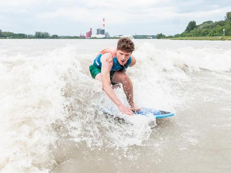 Surfology — Bretter, die die Welt bedeuten
