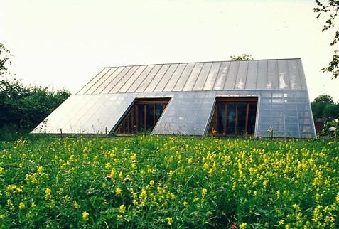 Solarhaus in Öhringen