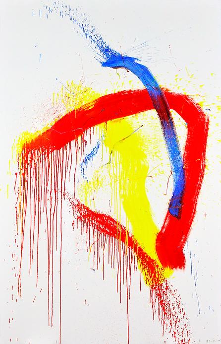 Kunst im Hause Heller: Bernard Boissel