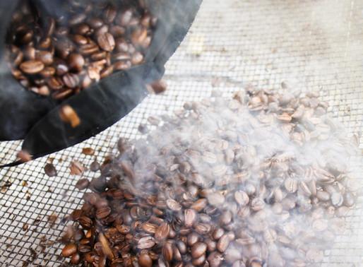 UK Coffee Week: