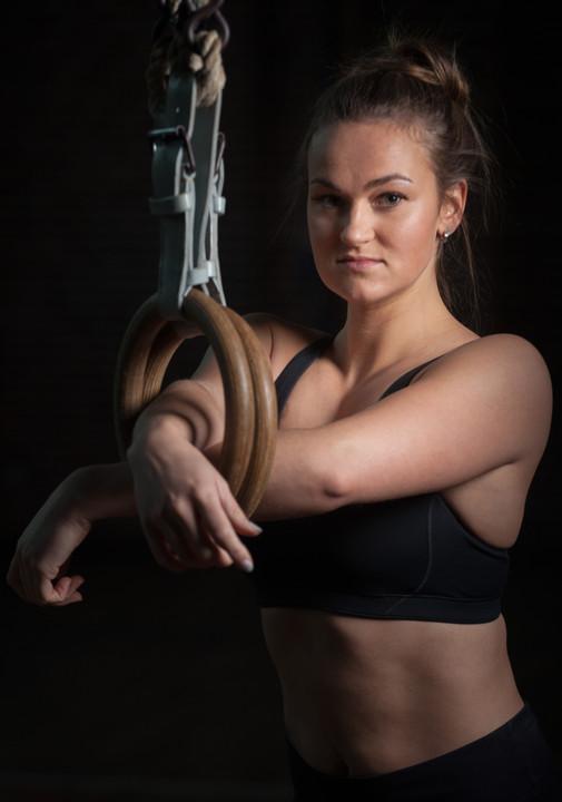 Anni & Fabi - Fitness Shooting (24 von 2
