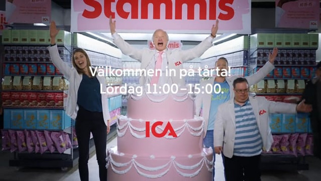 ICA - STAMMIS THE MUSICAL