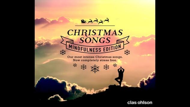 CLAS OHLSON - CHRISTMAS RELAX - SILVERÄGG 2019