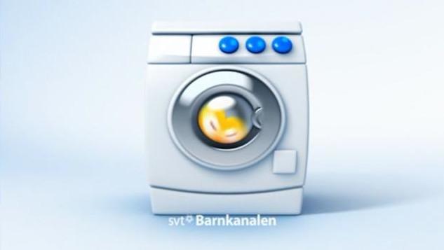 BARNKANALEN - WASH