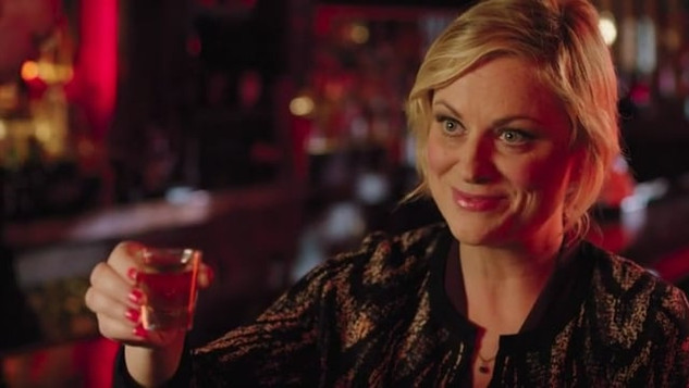 WELCOME TO SWEDEN - AMY POEHLER