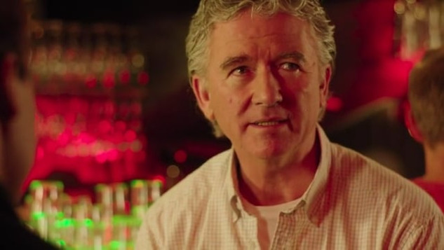 WELCOME TO SWEDEN - PATRICK DUFFY