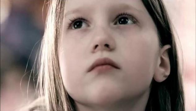 SAS - LITTLE GIRL