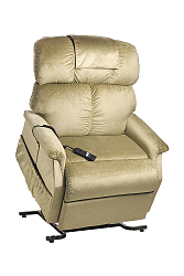 Razi Comforter Chair - Wide SWL 225kg