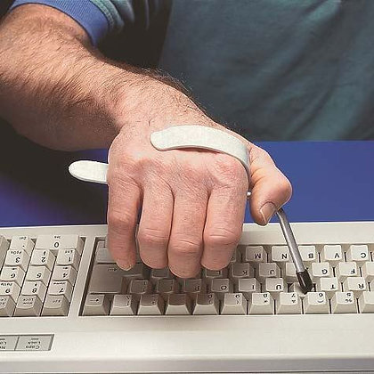 Norco Typing Aid