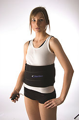 Cold Compression Therapy, Back, 85 x 21cm