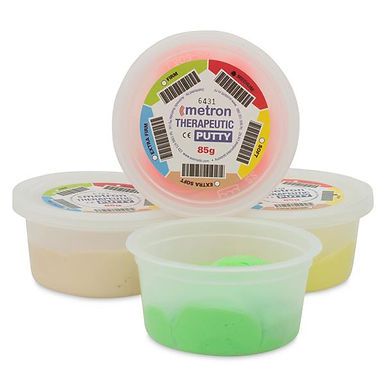 Therapeutic Exercise Putty 85G