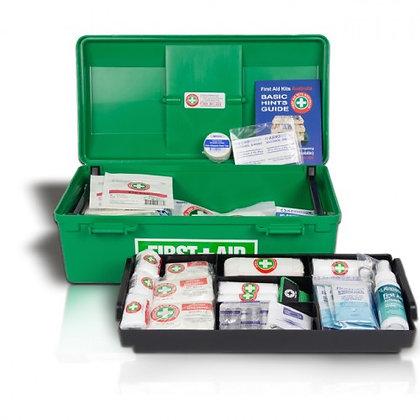 Safe Work Australia Compliant - Portable First Aid Kit