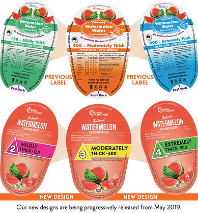 Flavour Creations Hydration Watermelon Water