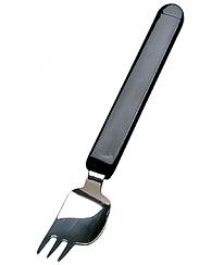 ETAC Light Combination Fork Knife Spoon for Right Hand 18cm