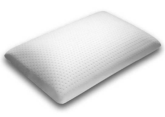 Dentons Talalay Latex Pillow Firm