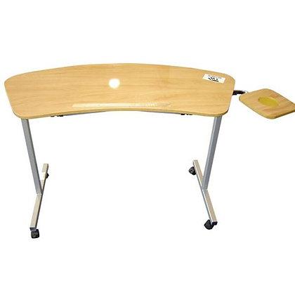 Over Armchair Tilting Table