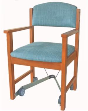 Millie Mova Chair Glide