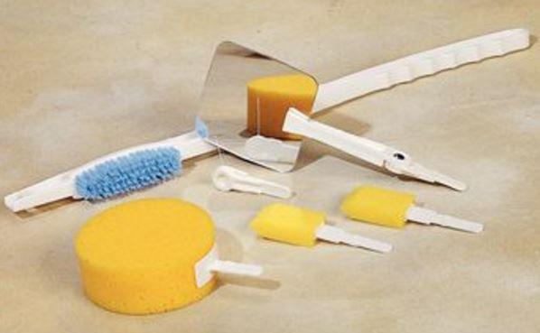 Dr. Joseph's Diabetic Foot Kit