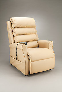 Single Motor Manor Lift Recliner Chair SWL 130kg