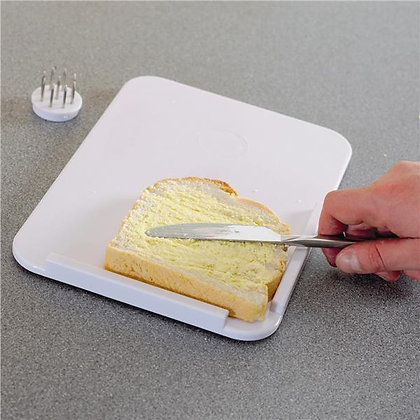 Plastic Spread Board with Spikes