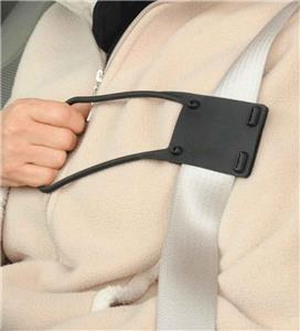 Auto Seatbelt Reacher