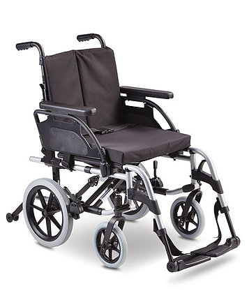 Breezy BasiX Transit Wheelchair