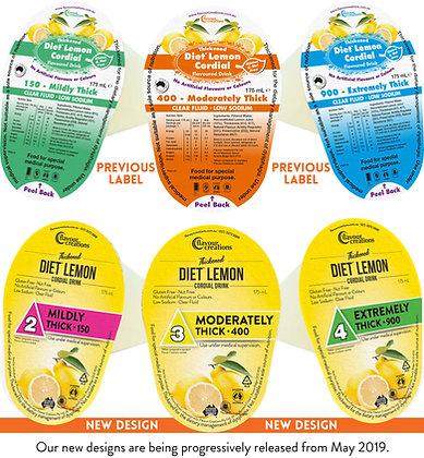 Flavour Creations Diet Fruit Drinks Diet Lemon