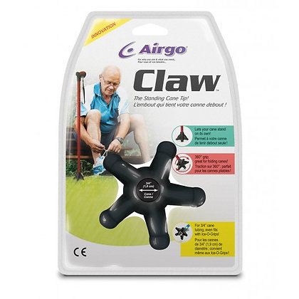 Airgo® Claw™ Standing Cane Tip