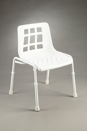 Shower Chair - No Arms SWL 125kg