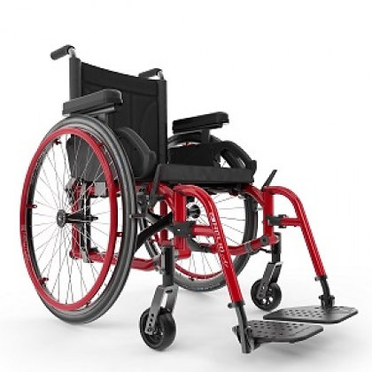 Helio A7 Manual Wheelchair