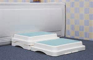 Savanah Modular Bath Step SWL190kg
