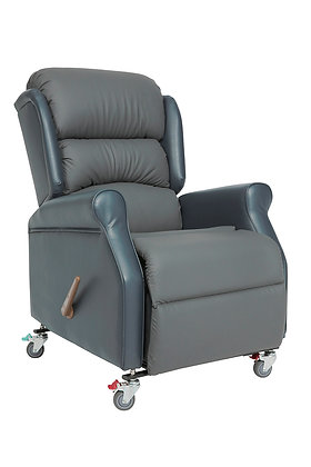 Duke Chair SWL 200kg