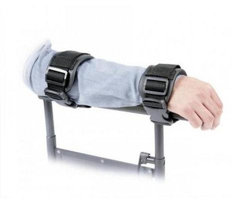 Spex Padded Forearm Straps