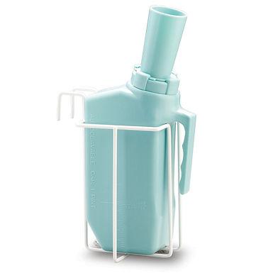 Urinal Bottle Holder