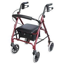 "105 8"" Wheel Walker SWL 125kg"