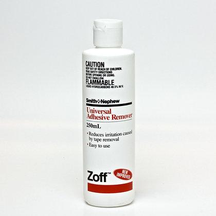 Zoff Tape Remover 250ml