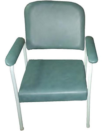 Utility Height Adjustable Supreme Chair SWL 160kg