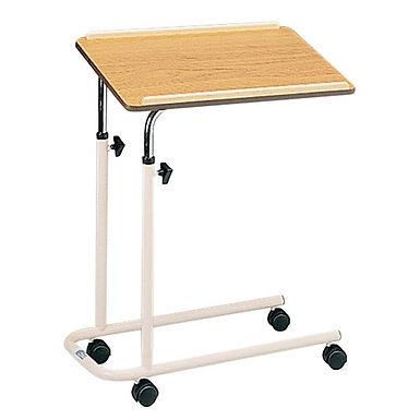 Tilt Overbed Table