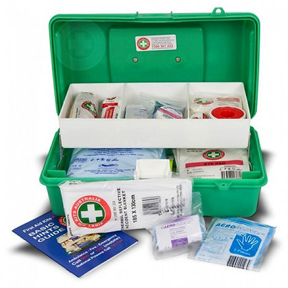 Home And Away Portable First Aid Kit