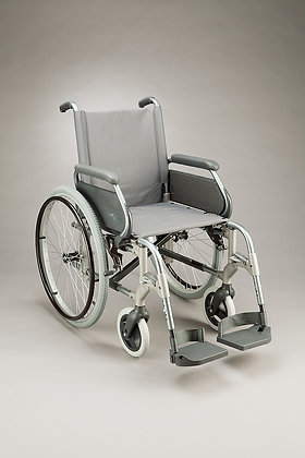 Breezy Ultralight Wheelchair SWL 120kg