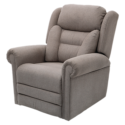 ALIVIO Donatello 4 Motor Electric Recliner Lateral Support Backrest