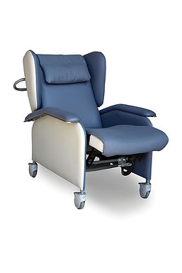 Shoalhaven Chair-Bed SWL 135kg