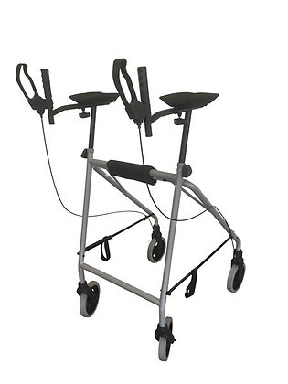 Gutter Walker with Handbrakes SWL 150kg