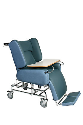 Deluxe Chair-Bed SWL 180kg