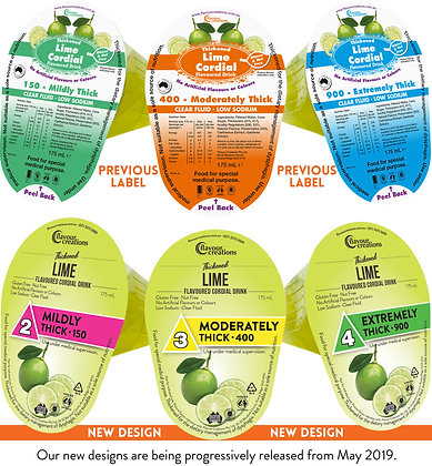 Flavour Creations Cordials Lime