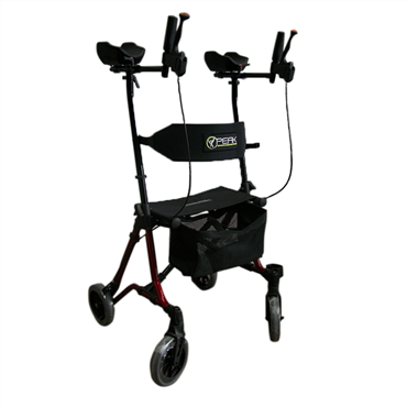 TAiMA Walking Frame with Gutter Supports